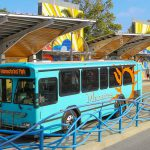 Manatee County Downtown Transit System